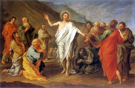 Wielkanoc - Zmartwychwstanie