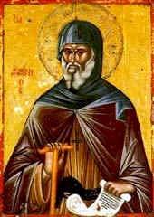 Święty Antoni Pustelnik