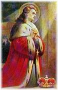 Święty Kazimierz