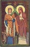 Święte Perpetua i Felicyta