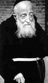 Święty Leopold Mandić
