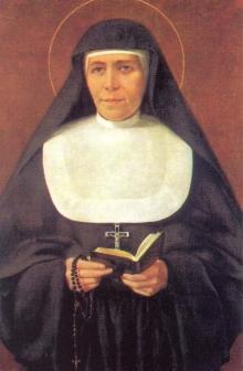 Święta Maria Dominika Mazzarello