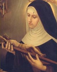 Ilg Czytelnia 22 Maja św Rita Z Cascia