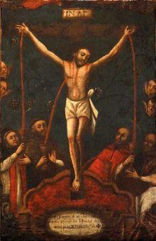 Najdroższa Krew Chrystusa