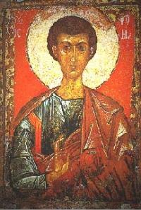 Święty Tomasz Apostoł