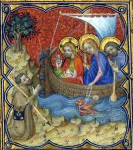 Święta Marta - patronka zbłąkanych