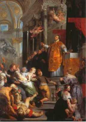 Święty Ignacy z Loyoli