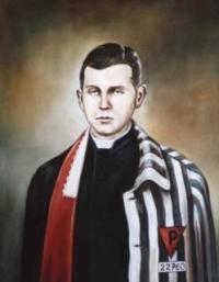 Błogosławiony Władysław Mączkowski