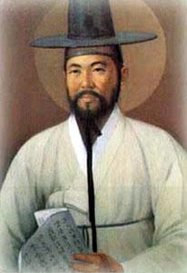 Święty Paweł Chŏng Ha-sang