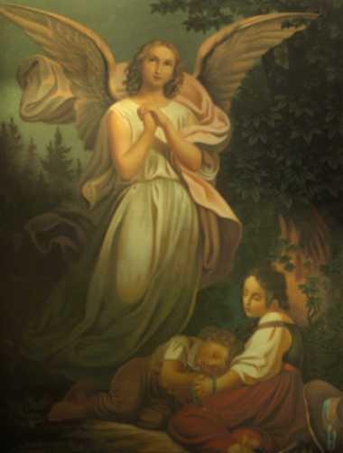 Anioł Stróż