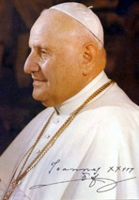 Błogosławiony Jan XXIII