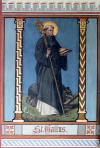 Święty Gaweł