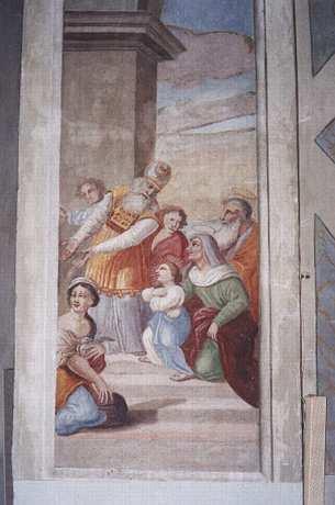 Ofiarowanie Maryi wświątyni